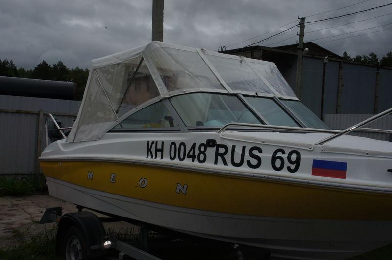 Ходовой тент на лодку и катер цена в компании «МаринЛайн». Ссылка на фотографию: http://marinline.ru/uploads/posts/2018-06/1528915684_hodovyie-tentyi-na-kater-hodovoy-tent-64.jpg