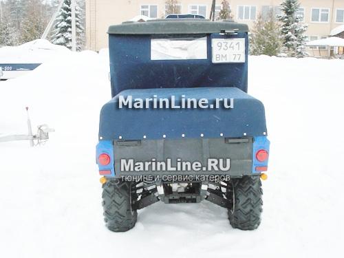 Тенты на квадроцикл цена в компании «МаринЛайн». Ссылка на фотографию: http://marinline.ru/uploads/posts/2018-06/1528916076_tentyi-na-kvadrotsikl-3.jpg