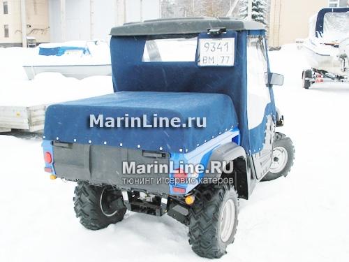 Тенты на квадроцикл цена в компании «МаринЛайн». Ссылка на фотографию: http://marinline.ru/uploads/posts/2018-06/1528916093_tentyi-na-kvadrotsikl-2.jpg