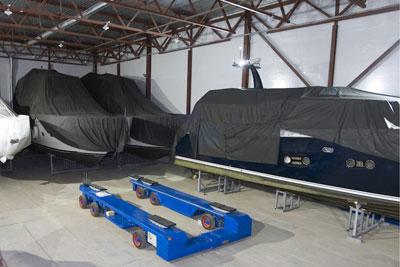 Консервация и расконсервация катера цена в компании «МаринЛайн». Ссылка на фотографию: http://marinline.ru/uploads/posts/2018-06/1529351905_ga_elling_400.jpg