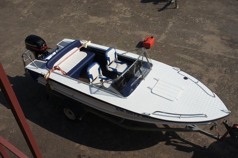 Тюнинг катера «Прогресс» цена в компании «МаринЛайн». Ссылка на фотографию: http://marinline.ru/uploads/posts/2018-06/1529407440_tjuning-katera-progress-34.jpg