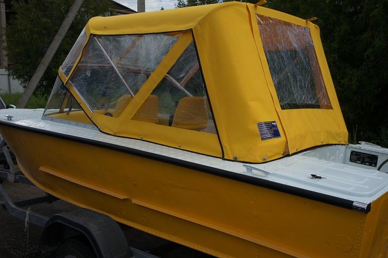 Тюнинг катера «Прогресс» цена в компании «МаринЛайн». Ссылка на фотографию: http://marinline.ru/uploads/posts/2018-06/1529407470_tjuning-katera-progress-20.jpg