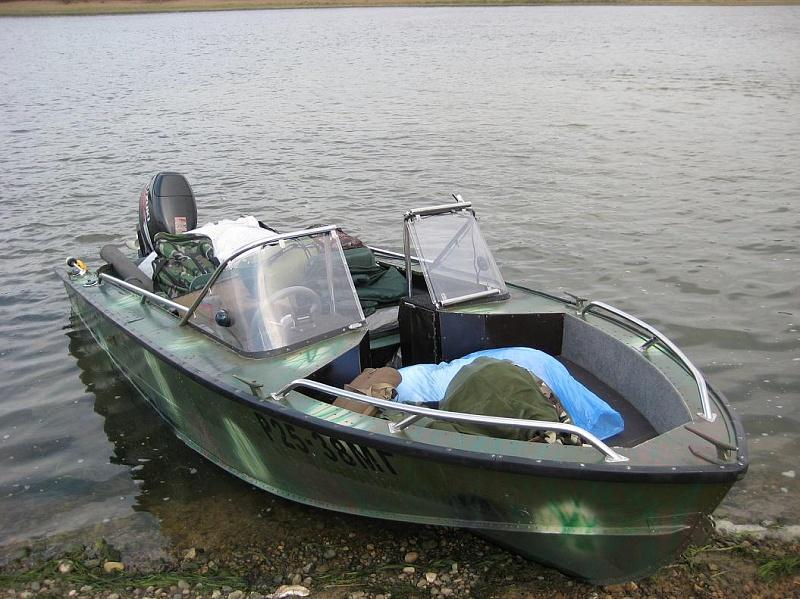 Тюнинг катера «Прогресс» цена в компании «МаринЛайн». Ссылка на фотографию: http://marinline.ru/uploads/posts/2018-06/1529407485_tjuning-katera-progress-38.jpg
