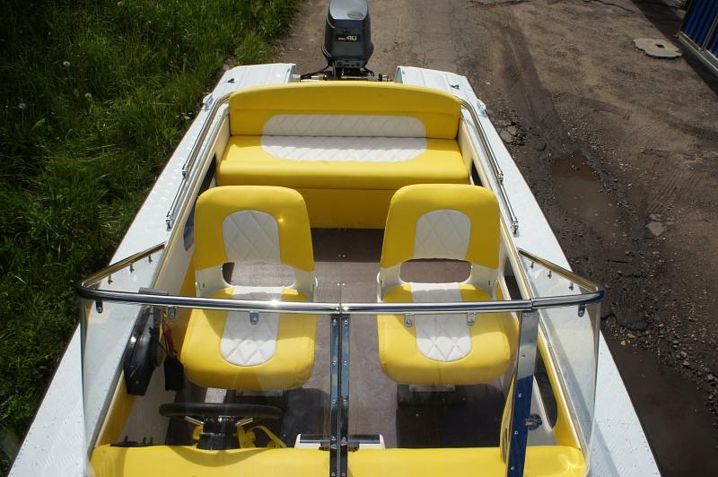 Тюнинг катера «Прогресс» цена в компании «МаринЛайн». Ссылка на фотографию: http://marinline.ru/uploads/posts/2018-06/1529407489_tjuning-katera-progress-17.jpg