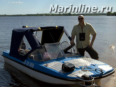 Тюнинг катера «Обь» цена в компании «МаринЛайн». Ссылка на фотографию: http://marinline.ru/uploads/posts/2018-06/1529407784_tjuning-katera-ob-v-konakovo-i-moskve-3.jpg