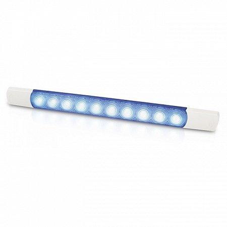 Светильник светодиодный наружный 12В Синий свет цена в компании «МаринЛайн». Ссылка на фотографию: http://marinline.ru/uploads/posts/2018-07/1531986410_svetilnik-svetodiodnyj-naruzhnij-12v-sinij-svet.jpg