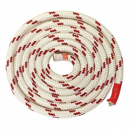 Трос LUPES LS 14мм бело-красный_100м цена в компании «МаринЛайн». Ссылка на фотографию: http://marinline.ru/uploads/posts/2018-07/1532265215_tros-lupes-ls-14mm-belo-krasnyj_100m.jpg