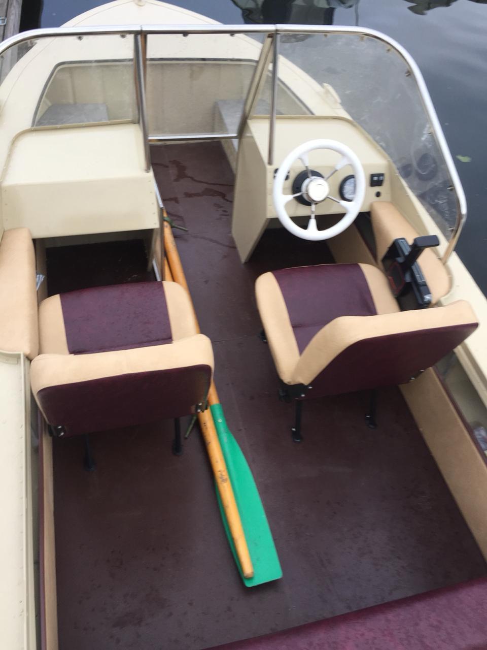 Тюнинг катера «Прогресс 2м» цена в компании «МаринЛайн». Ссылка на фотографию: http://marinline.ru/uploads/posts/2018-08/1533720870_photo-2018-08-07-15-42-47.jpg