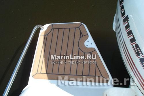 Флекстик - палубное покрытие имитация тика цена в компании «МаринЛайн». Ссылка на фотографию: http://marinline.ru/uploads/posts/2018-08/1534154819_palubnoe-pokrytie-karpet-flekstik1.jpg