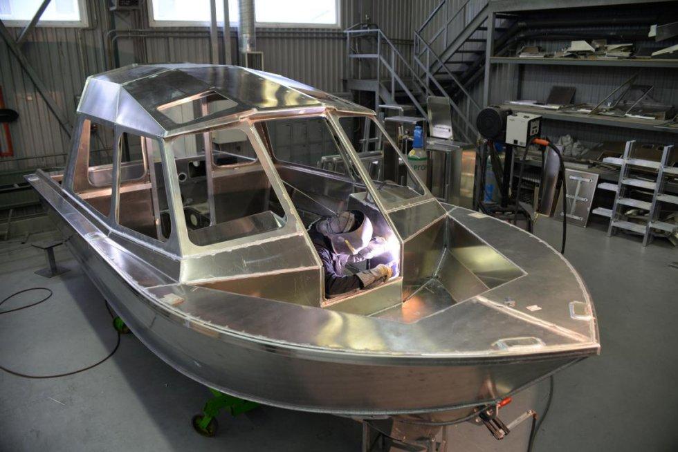 Купить насос для лодок пвх мерлен