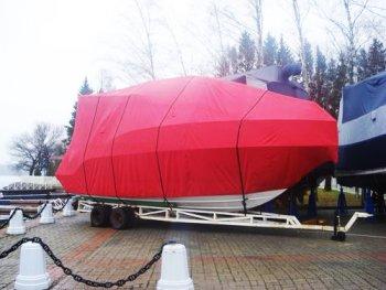 Пошив тентов для катеров цена в компании «МаринЛайн». Ссылка на фотографию: http://marinline.ru/uploads/posts/2019-01/1548774775_poshiv-tentov-dlja-katerov-1.jpg