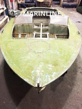 Комплексный ремонт катера «Прогресс 2М» цена в компании «МаринЛайн». Ссылка на фотографию: http://marinline.ru/uploads/posts/2019-01/1548858265_kompleksnyi-remont-katera-progress-2m-6.jpg