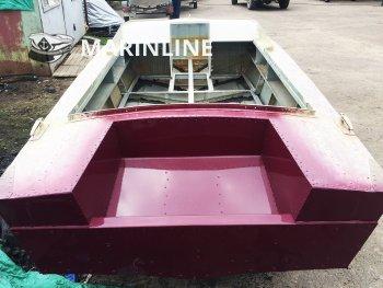 Комплексный ремонт катера «Прогресс 2М» цена в компании «МаринЛайн». Ссылка на фотографию: http://marinline.ru/uploads/posts/2019-01/1548858324_kompleksnyi-remont-katera-progress-2m-7.jpg
