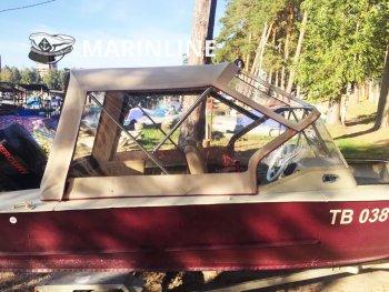 Комплексный ремонт катера «Прогресс 2М» цена в компании «МаринЛайн». Ссылка на фотографию: http://marinline.ru/uploads/posts/2019-01/1548858329_kompleksnyi-remont-katera-progress-2m-9.jpg